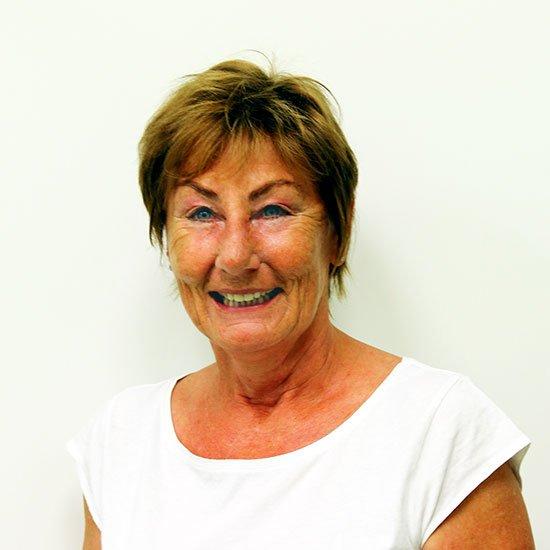Margit DKGS Diplomierte Gesundheits undKrankenschwester