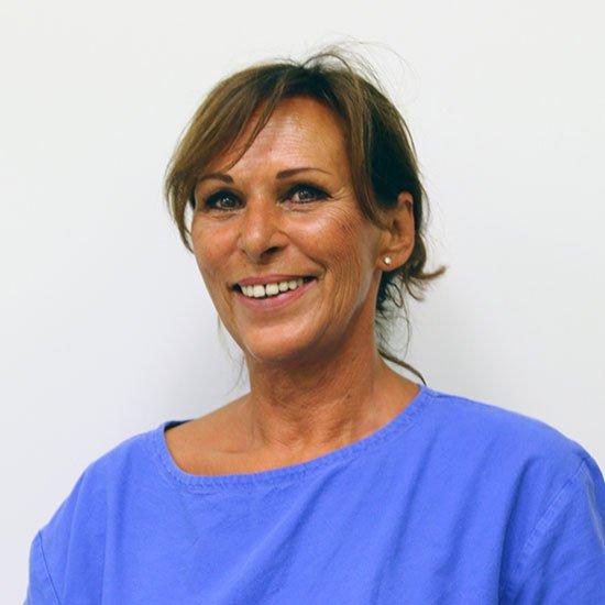 Patrice -DGKS – Diplomierte Kranken und Gesundheitsschwester